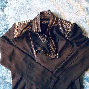 💋💋💋Love Culture Studded Long Sleeve Top